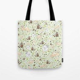 Ferret Magic Tote Bag