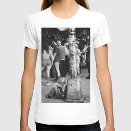 New York Life T-shirt