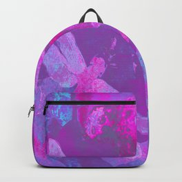 Dragonflies ZZZ Backpack