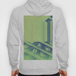 sound of neon 3 Hoody
