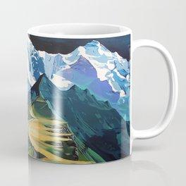 The Hike Coffee Mug
