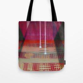 Atlante / CIRCUITS GLEAM Tote Bag