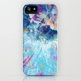 Dragon Erupt iPhone Case