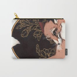 Moon fox Carry-All Pouch
