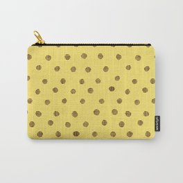 Everyone Love A Polkadot Carry-All Pouch