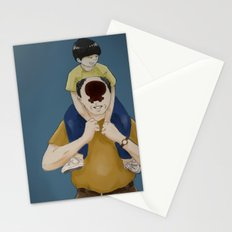 The Portrait Stationery Cards