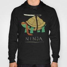 ninja Hoody