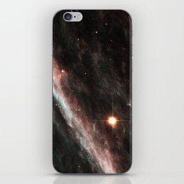 Pencil Nebula iPhone Skin