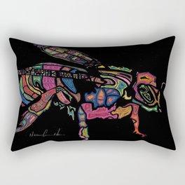 Baxter Honeybee Rectangular Pillow