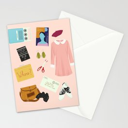 Suzy Bishop objects Stationery Cards