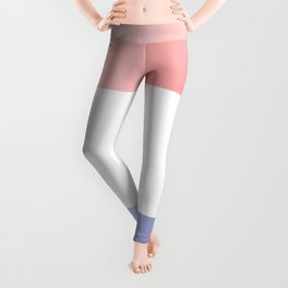 Flag of Netherlands -with color gradient Leggings