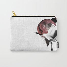 Hope of Love for Japan Carry-All Pouch