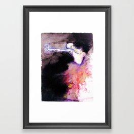 M e t a m o r p h o s i s Framed Art Print