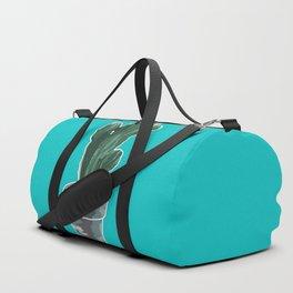 Cactus in Pot Duffle Bag