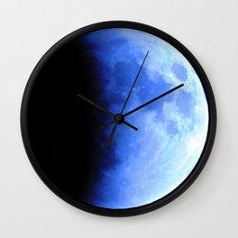 Lunar Eclipse 2015 Wall Clock