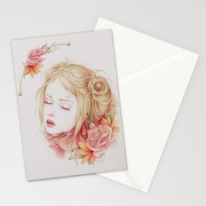 Atonement Stationery Cards