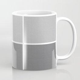 9 Shades of Black Coffee Mug