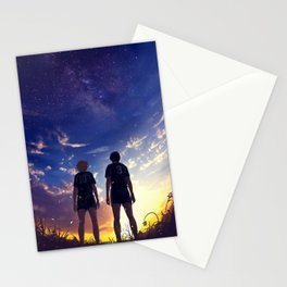 Seele Stationery Cards