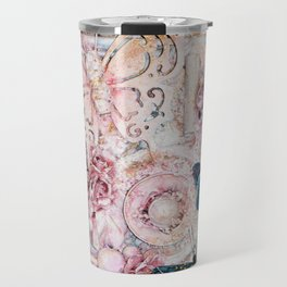 What Dreams May Come No. 2 by Kathy Morton Stanion Travel Mug
