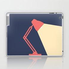 #14 Lamp Laptop & iPad Skin