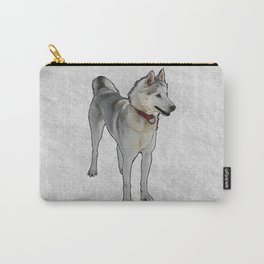 Quincy Sled Dog Carry-All Pouch