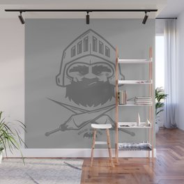 Sir Arthur - Ghosts n' Goblins Wall Mural