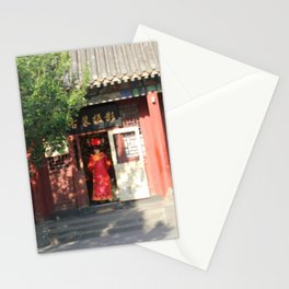 The Summer Palace Gift Shop Stationery Cards