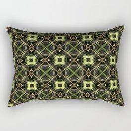 Pattern 9 Rectangular Pillow