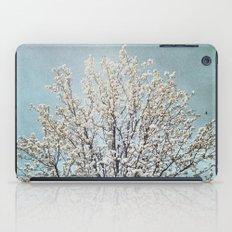 Blooming Tree iPad Case