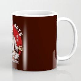 Great Master Coffee Mug