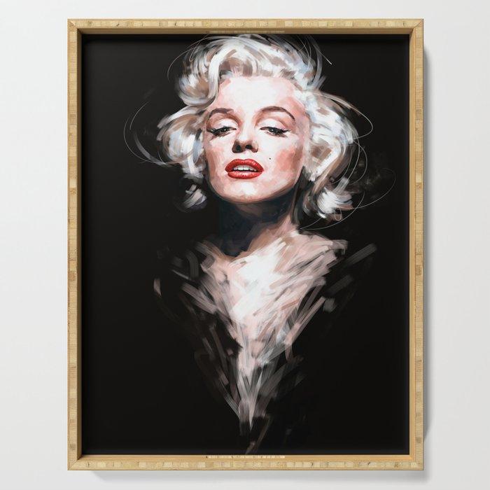 Marilyn Serving Tray