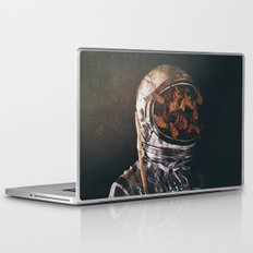 Inward Laptop & iPad Skin