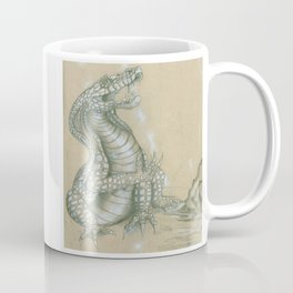 Dragon's Laugh Coffee Mug