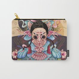 Björk's Utopia Carry-All Pouch
