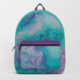 I can tell that we are gonna be friends... Backpack