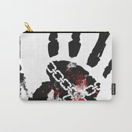 STOP HUMAN TRAFFICKING Carry-All Pouch