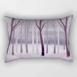 Whitehaven  Woods Dreamscape Rectangular Pillow