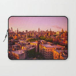 New York, I Love You (West Village Edition) Laptop Sleeve