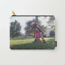 Hilda Carry-All Pouch