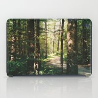 vermont iPad Cases featuring Vermont by marisa ann