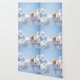 Sweet Dreams - Teddy Bear's Nap Wallpaper