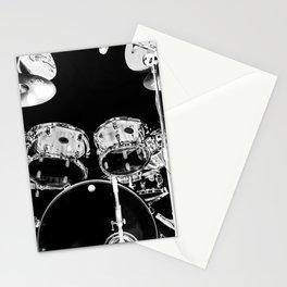 CLEAN SET NEGATIVE Stationery Cards