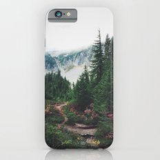 Mountain Trails iPhone 6s Slim Case