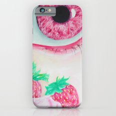 Strawberry Delight Slim Case iPhone 6s