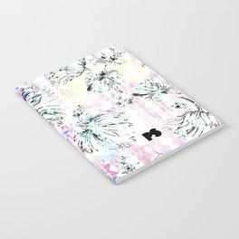 FLOWER VILLAGE Notebook