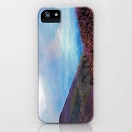 Llangollen, Wales, UK iPhone Case