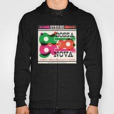 Bossa Nova Stereo Hoody