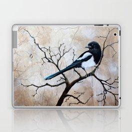 Promise - Magpie Laptop & iPad Skin