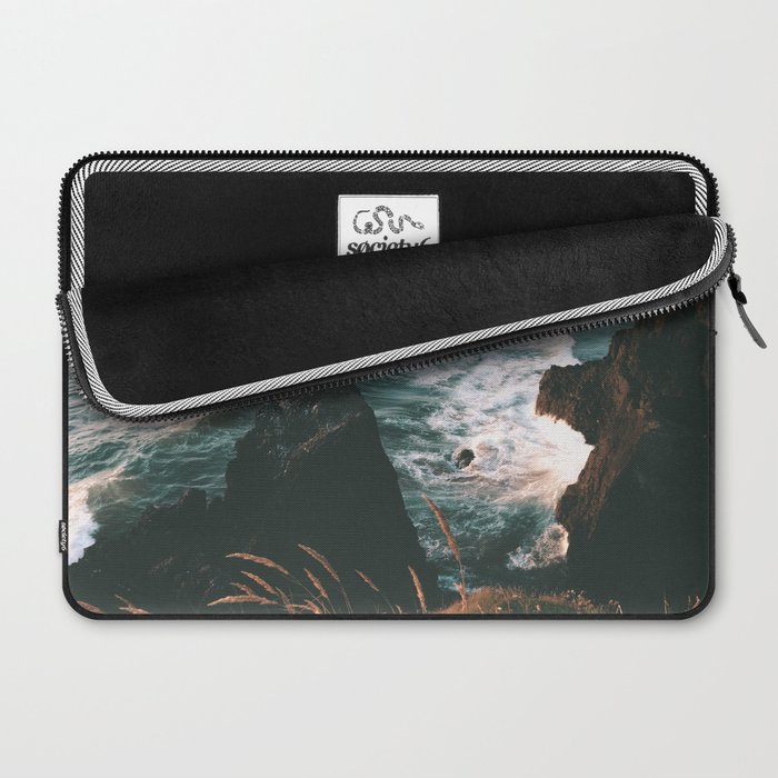Oregon Coast IV Laptop Sleeve