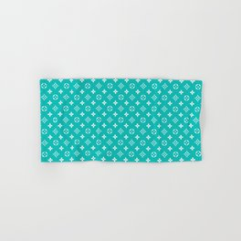 Supreme LV Tiffany Hand & Bath Towel